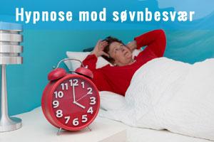 Behandling af søvn udfordringer